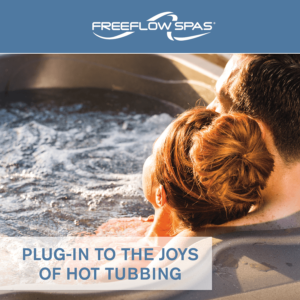 free freefow spas brochure