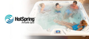 Hot Spring Spas at HotSpring Spas of Panama City